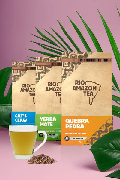 Rio Amazon Tea