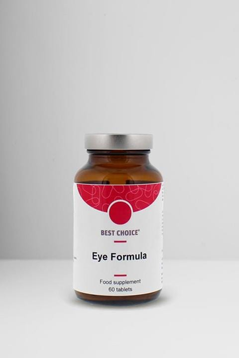 Best Choice Eye formula (x60)