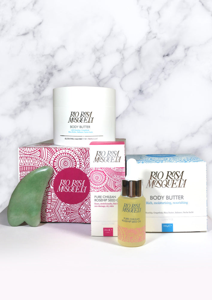 Beauty Bundle: Body Beautiful