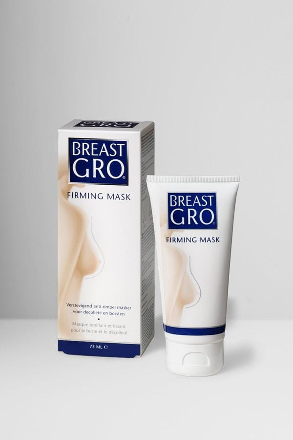 BreastGro Firming Mask