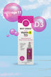 Best Choice Vitamin D Baby Oral Spray 25ml