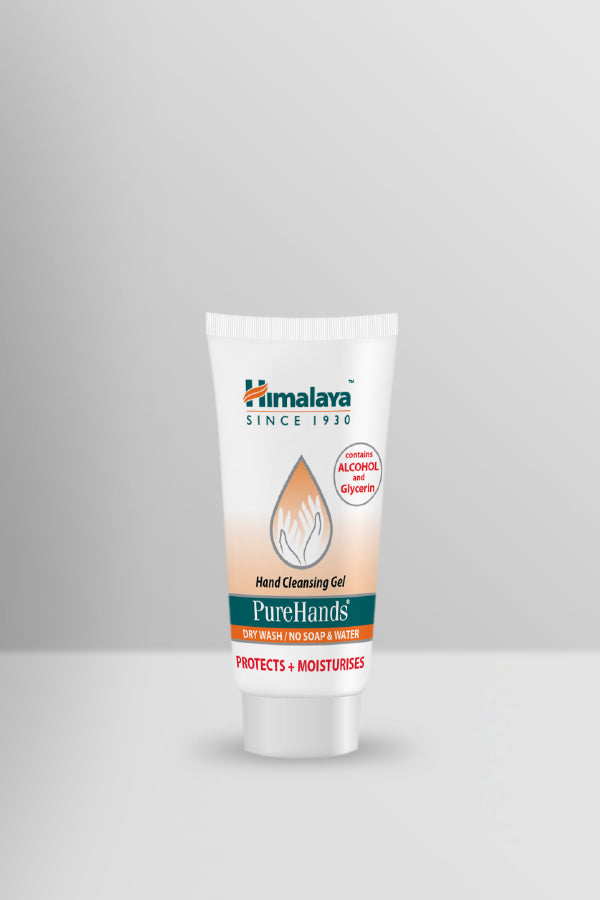 Himalaya Hand Cleansing Gel 100ml