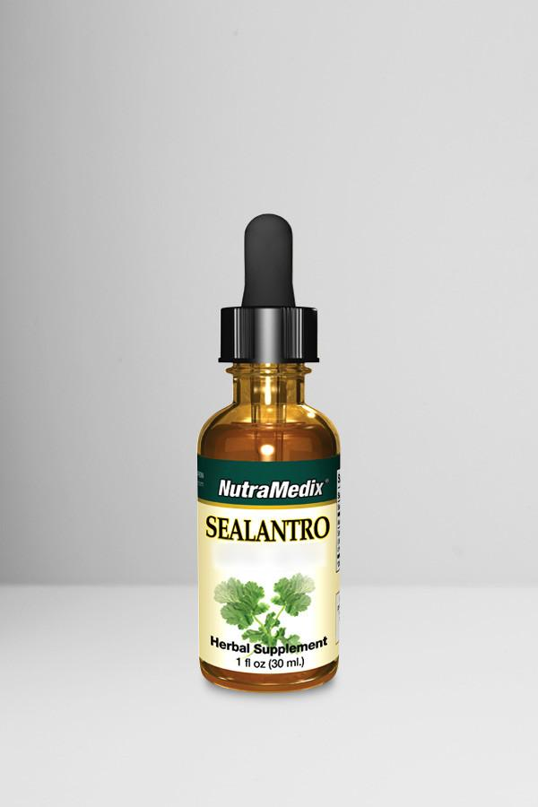 Nutramedix Sealantro 30ml