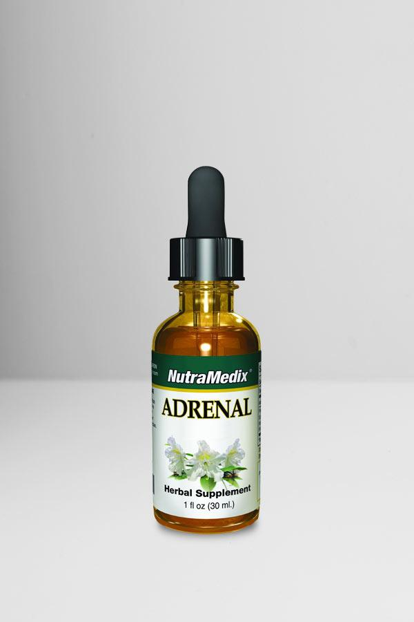 Nutramedix Adrenal Support 30ml