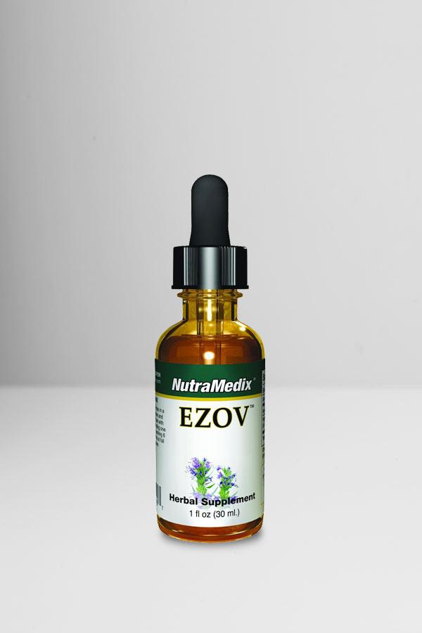 Nutramedix Ezov Extract 30ml