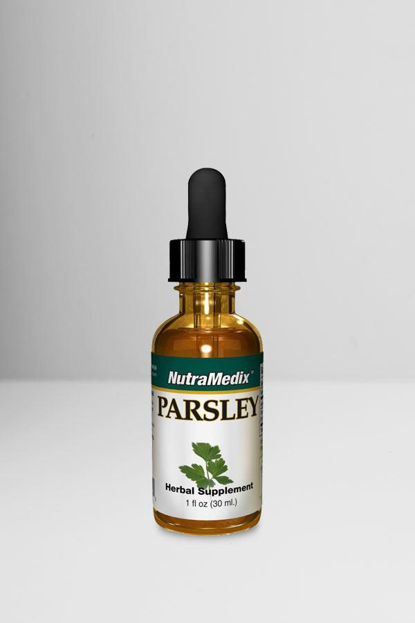 Nutramedix Parsley 30ml