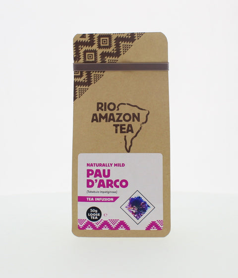 Pau D'Arco Loose tea