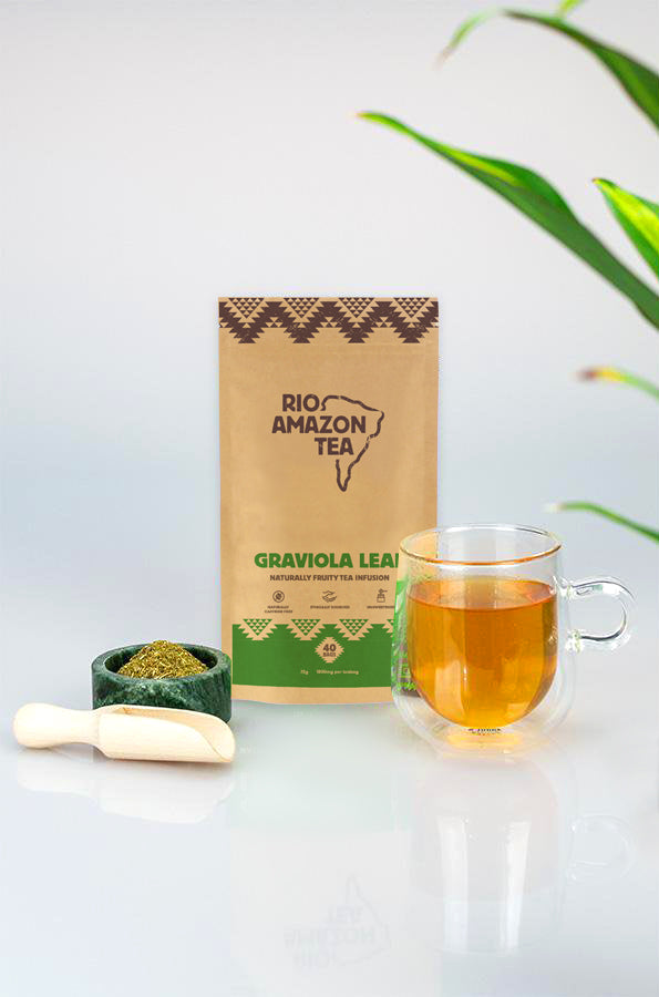 Graviola / Soursop Tea