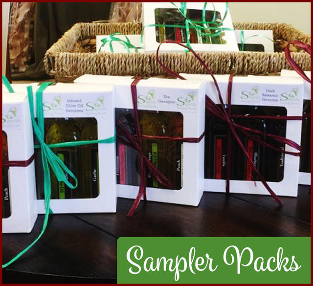 Squizito Tasting Room Sampler Packs