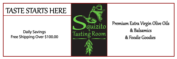 Squizito Tasting Room
