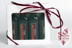 Dark Balsamic 4 Pack Sampler