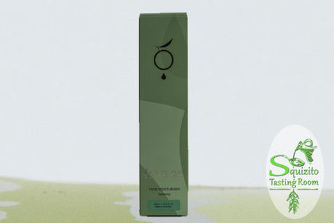 Olive Oil Serenity Facial Moisturizer