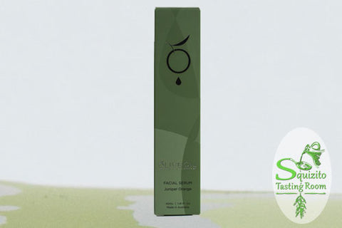 Olive Oil Facial Serum