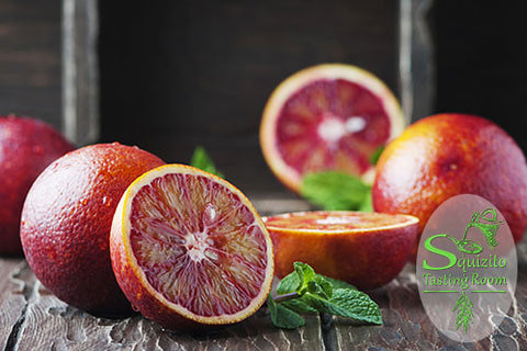 Whole Fruit Blood Orange Fused Olive Oil