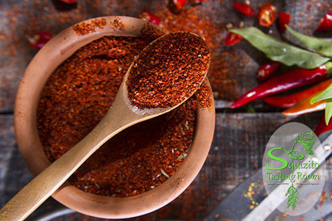 Cayenne Chili Fused Olive Oil