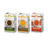 3-Pack: Healthy Soups Variety (Made With Bone Broth) Soups Kettle & Fire