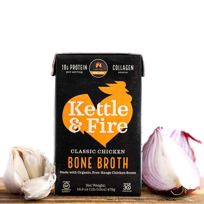 18 Pack: Classic Bundle Bundle Kettle & Fire