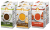 6-Pack: Healthy Soups Variety Pack (Made With Bone Broth) Soups Kettle & Fire