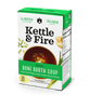 Miso Soup (Made With Bone Broth) Soups Kettle & Fire