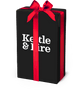 Free Mystery Gift Bone broth Kettle & Fire