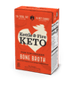 Tom Yum Chicken Keto Broth 16oz