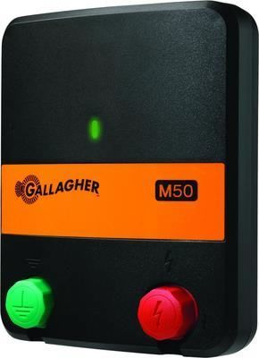 Gallagher M50 Fence Energizer