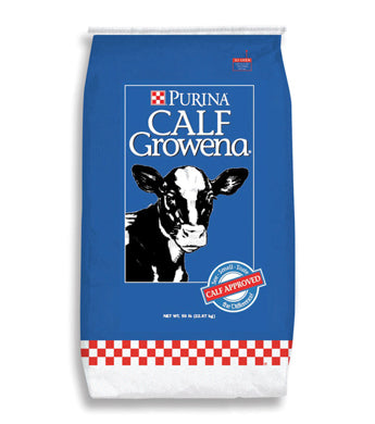 Purina Calf Growena