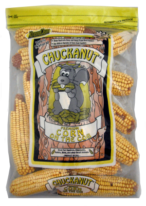 Chuckanut Corn on the Cob