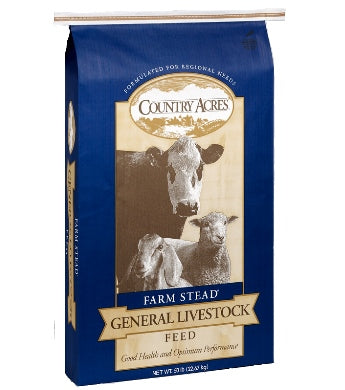 Purina Country Acres 14%