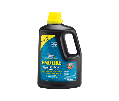 Endure Fly Spray 1 gal.