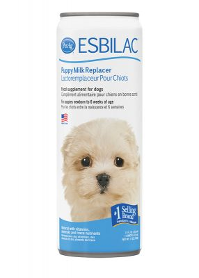 Esbilac Puppy Milk Replacer Liquid 8 fl. oz.