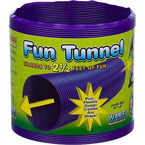 Fun Tunnel - Jumbo Size