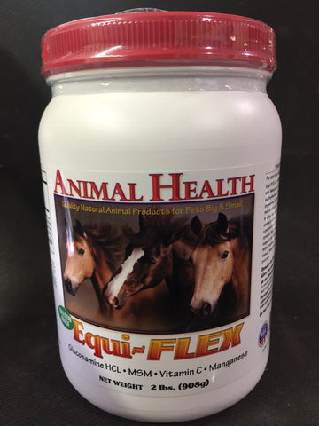 Animal Health Equi-FLEX Joint Supplement