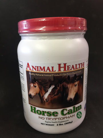Animal Health Horse Calm
