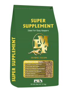 LMF Super Supplement G