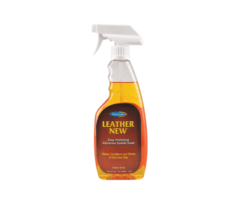 Farnam Leather New Soap