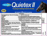 Quietex II Focusing and Calming Oral Paste