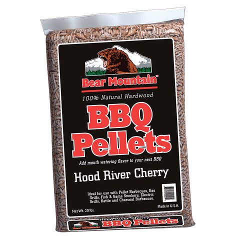 Sweet Cherry BBQ Pellets