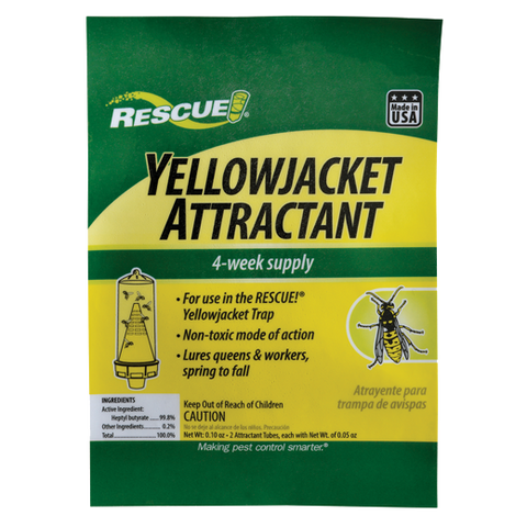 Rescue Yellowjacket Attractant