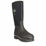 Muck Chore Boot Hi-Cut Black