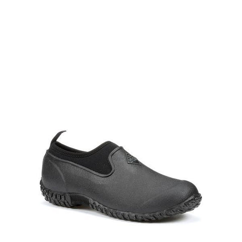 Women's Muckster II Low Black