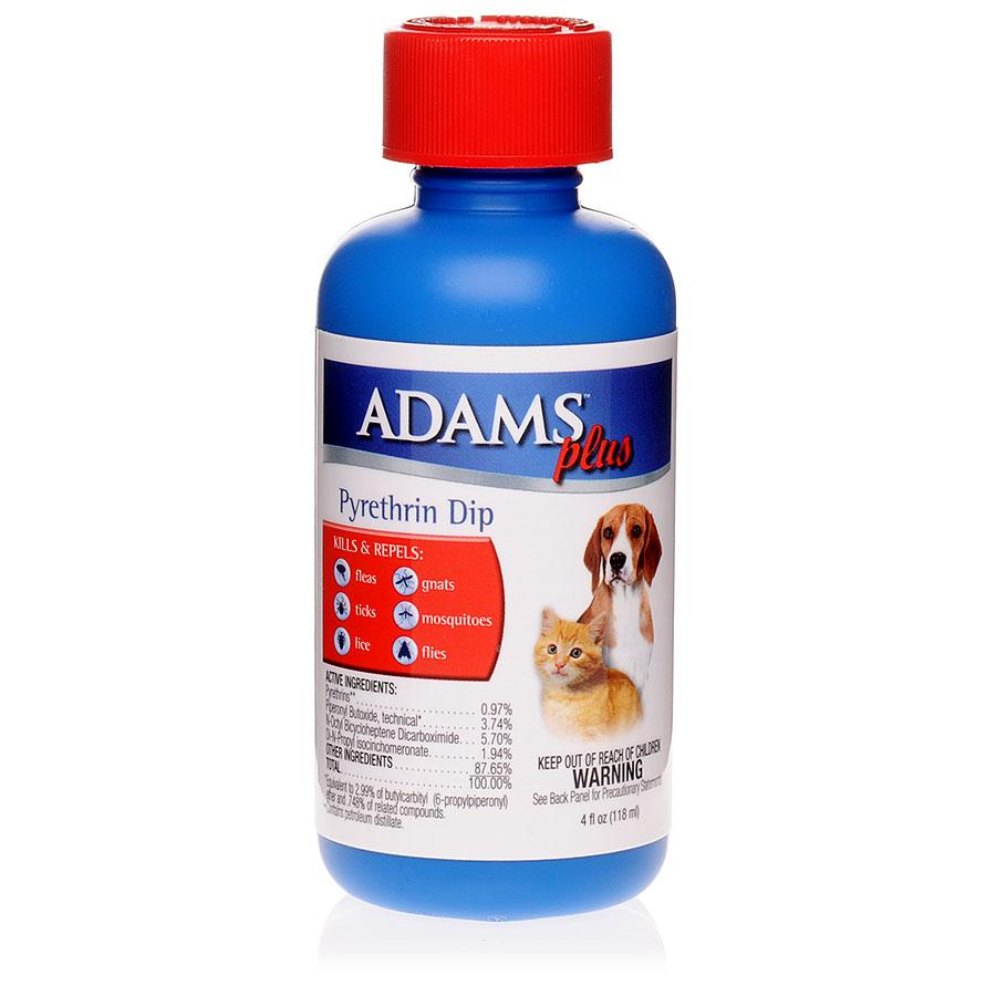 Adams Plus Flea Dip