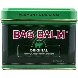 Dairy Association Bag Balm