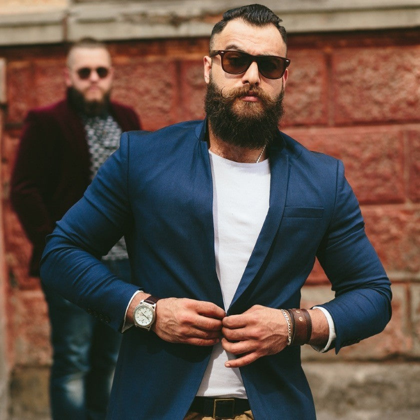 Men's Plus Size & Tall Size Fashion