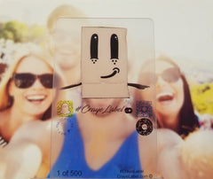 #CrayeLabel Face Filters ™ Happy Box