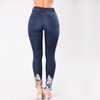 Cat Scratch Stretch Jeans