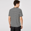 Black & White Striped T-Shirt