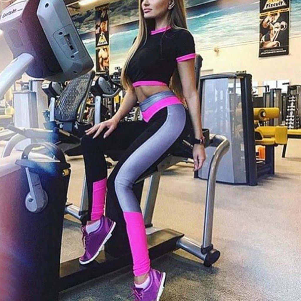 Women's Gym Suits