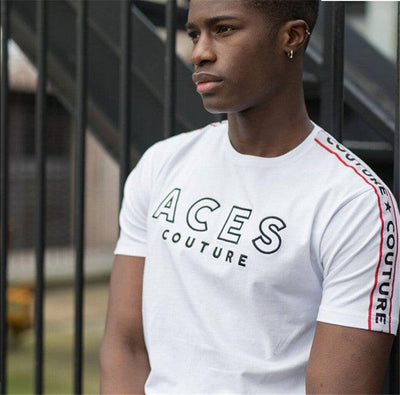 Aces Couture T-Shirt