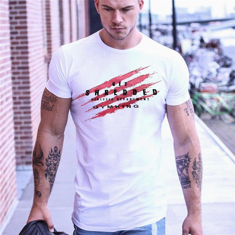 Get Shredded T-Shirt